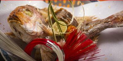 コンビニ券 所有者限定プラン今こそ滋賀を旅しよう!3 【お祝いプラン-基本会席-】<尾頭付き焼き鯛>大切な方の誕生日や結婚記念日などのお祝いに。