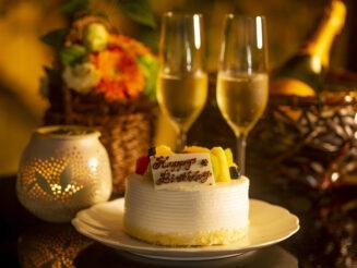 """【お祝いプラン-極み会席-】<尾頭付き焼き鯛>""""比類なき美食""""と共に大切な方のお祝いを。"""